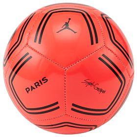 Nike PSG Jordan Skills Ball - (Size 1) - Pink 2019-2020