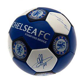 Chelsea Nuskin Football (Size 3)