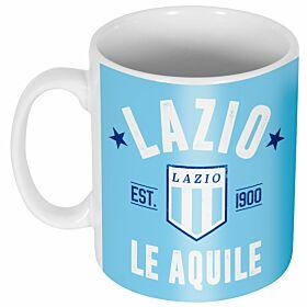 Lazio Established Ceramic Mug