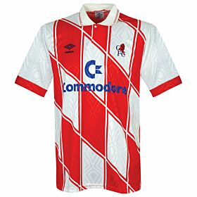 Umbro Chelsea FC 1990-1992 Away Jersey - USED Condition (Good) - Size XL