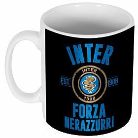 Inter Established Ceramic Mug