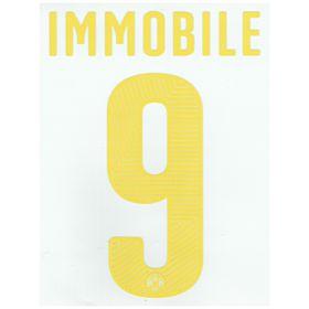 Immobile 9 - Boys