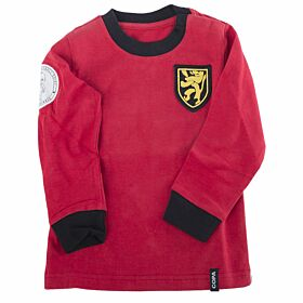 Copa Belgium L/S Infant Football Shirt