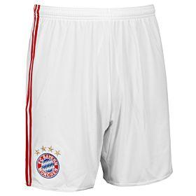 Bayern Munich Home Shorts 2016 / 2017