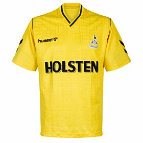 Hummel Tottenham Hotspur 1988-1991 Away - USED Condition (Great) - Size M