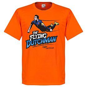 Flying Dutchman Boys Tee
