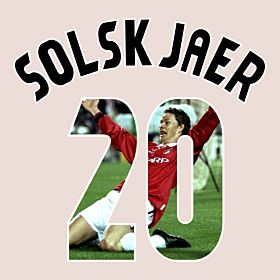 Solskjear 20 (Gallery Style)