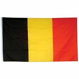 Belgium Large Flag