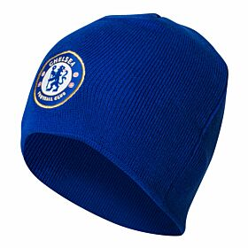Chelsea Knitted Hat - Royal