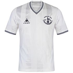 Le Coq Sportif Tottenham Home 1982 Centenary Jersey - USED Condition (Excellent) - Size Medium