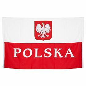 Poland Large Flag