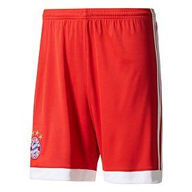 Bayern Munich Home Shorts 2017 / 2018