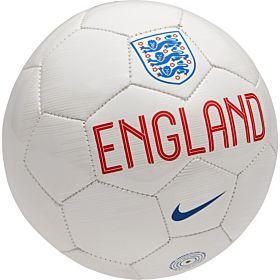 England Skills Ball 2018 / 201 - White (Size 1)