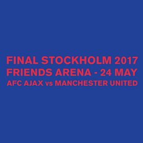 2017 Europa League Final Match Day Transfer