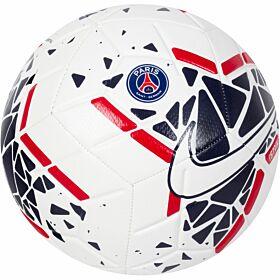 19-20 PSG Strike Football -White (Size 5)