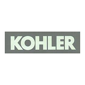 Kohler KIDS Sleeve Sponsor - Manchester United Home 2018 / 2019 (97mm x 21mm)