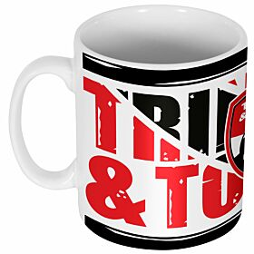 Trinidad and Tobago Team Mug