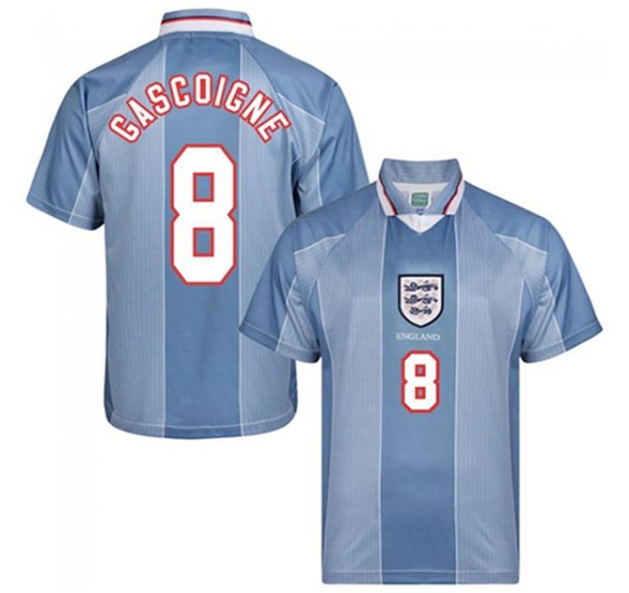 Camisetas Inglaterra