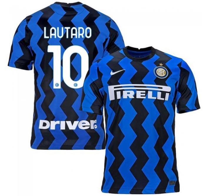 Camisetas Inter Milan
